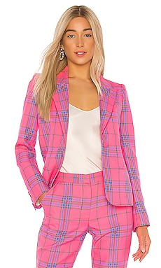 Waverly Blazer Tanya Taylor $565 Collections