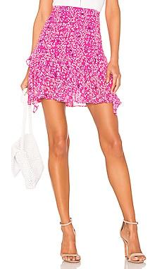 Abby Skirt Tanya Taylor $395