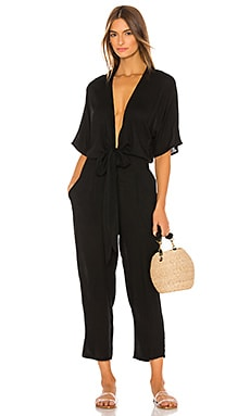 Bailey Jumpsuit TAVIK Swimwear $100
