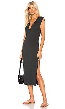 Hibiscus Midi Dress TAVIK Swimwear $75
