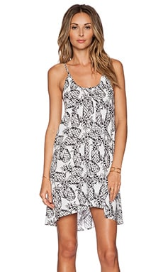 TAVIK Swimwear Mia Dress in Pina Colada