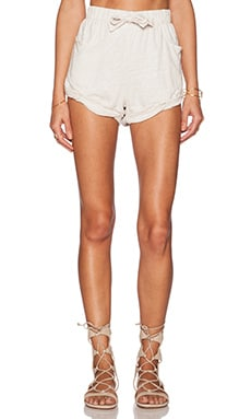 TAVIK Swimwear Eliza Short in Birch