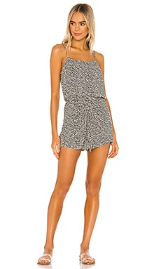 Louise Romper TAVIK Swimwear $85 NEW ARRIVAL