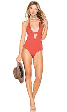 Emme Once Piece Swimsuit