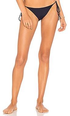 Купить Низ бикини jax - TAVIK Swimwear, С завязками по бокам, США, Синий
