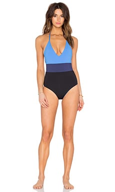 Chase Swimsuit in Marina
