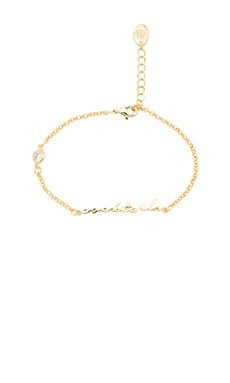 Tawnie & Brina Cocktails Bracelet in Gold