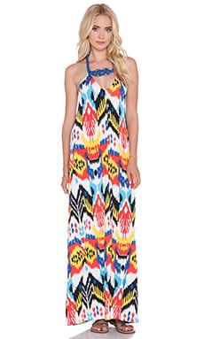 T-Bags LosAngeles Maxi Dress in Kingston