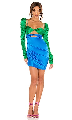 TWIST ドレス The Bar $495 新作