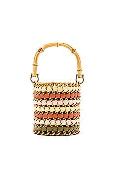 Dani Bucket Bag TAMBONITA $403
