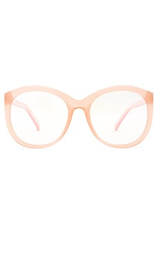LUNETTES ANTI LUMIÈRE BLEU LOVE IN THE TIME OF A DOLLAR The Book Club $30