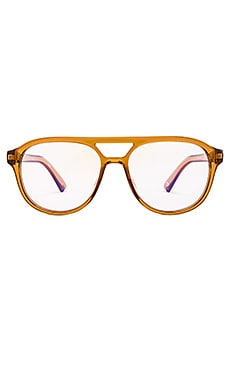 GAFAS DE LUZ AZUL DOT A FRECKLE The Book Club $40