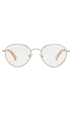 GAFAS CON FILTROS BLOQUEADORES DE LUZ AZUL THEY GOT FARTHER The Book Club $50