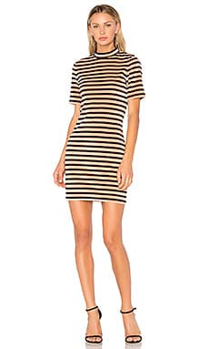 Mock Neck Dress T by Alexander Wang $95