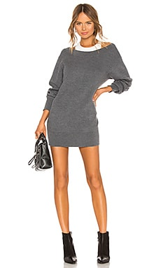 Inner Tank Knit Dress T by Alexander Wang $395 NEW ARRIVAL