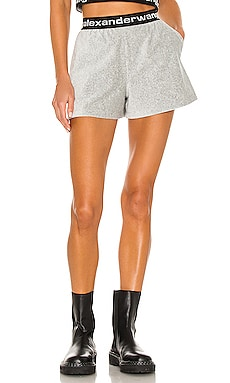 SHORT T by Alexander Wang $265 Collections