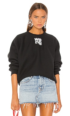 PULL T by Alexander Wang $295 Collections