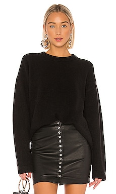 Teepee Pullover T by Alexander Wang $375