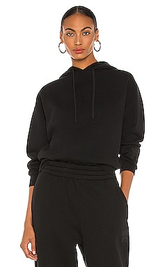 Foundation Terry Hoodie T by Alexander Wang $195 NEW