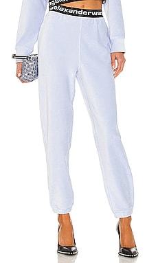Stretch Corduroy Pant T by Alexander Wang $207