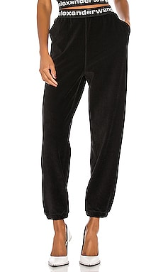 Stretch Corduroy Pant T by Alexander Wang $295