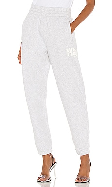 Foundation Terry Classic Sweatpant T by Alexander Wang $195