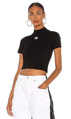 Foundation Bodycon Top T by Alexander Wang $250