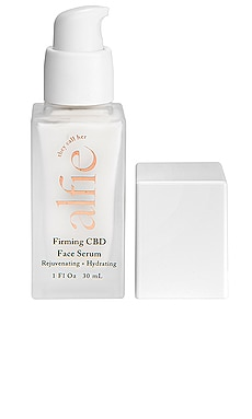 Firming Facial Serum they call her alfie $68