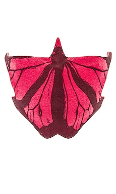Butterfly Face Mask The Chrysalis Lab $35 (FINAL SALE) BEST SELLER
