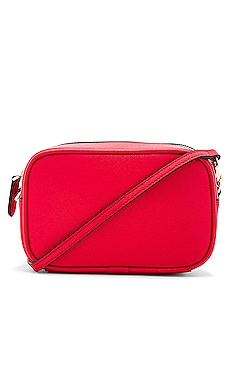 СУМКА MINI CROSSBODY the daily edited $125