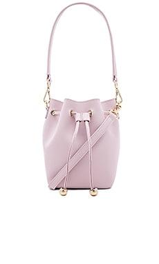 Mini Bucket Bag the daily edited $160