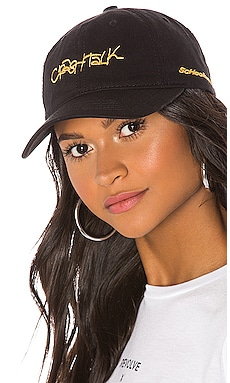 ScHoolBoy Q Crash Talk Hat TDE $25 NEW ARRIVAL