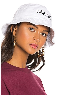x REVOLVE Bucket Hat TDE $25 NEW ARRIVAL