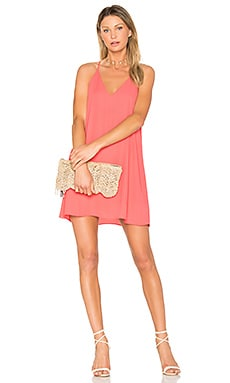 Tanner Slip Dress in Cayman