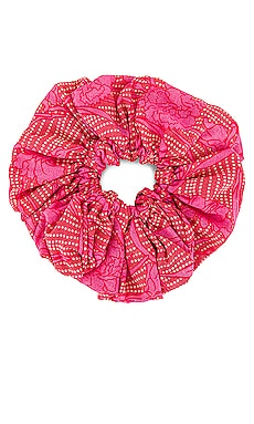 BANDA PARA EL CABELLO SCRUNCHIE Tell Your Friends $15