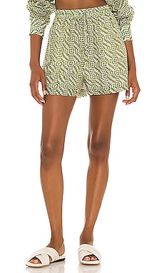 Lounge Short Tell Your Friends $188