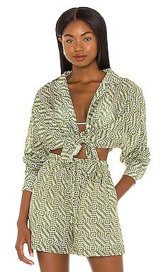 Dolman Shirt Tell Your Friends $248