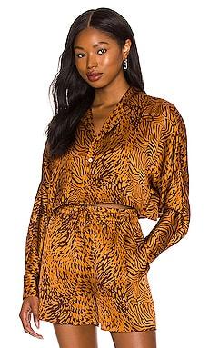 Crop Dolman Shirt Tell Your Friends $248