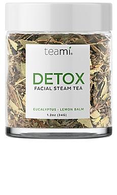 Detox Facial Steam Tea Teami Blends $28