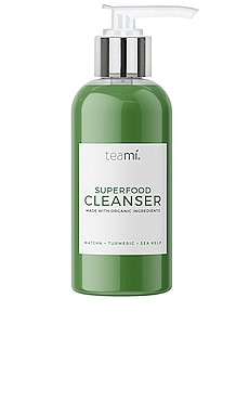 Superfood Cleanser Teami Blends $32