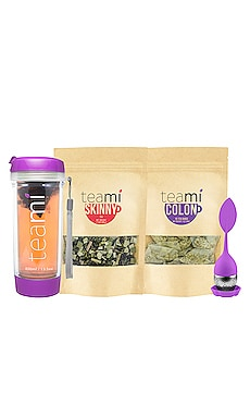 30 Day Detox Bundle Teami Blends $80 BEST SELLER