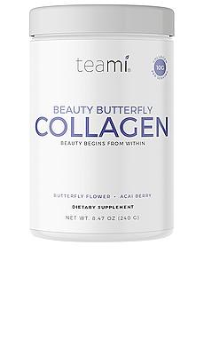 Beauty Butterfly Collagen Teami Blends $38
