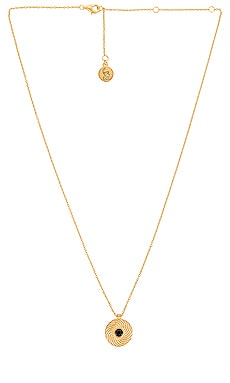 Shine Necklace Temple of the Sun $114