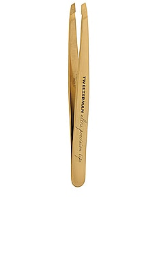 Ultra Precision Slant Tweezer TWEEZERMAN $35 BEST SELLER