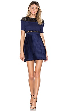 Paris Nights Dress Three Floor $314