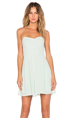 TFNC London Elida Dress in Mint