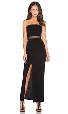 TFNC London Mamya Dress in Black
