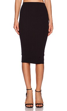 TFNC London Rika Skirt in Black
