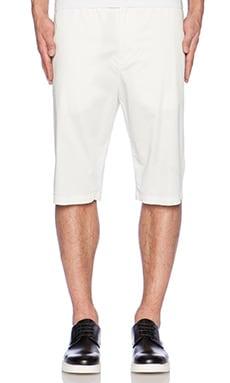 Jogger 3GW Cotton Shorts