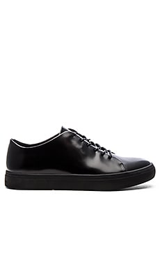 Tiger of Sweden Yngve 01 Sneaker in Black